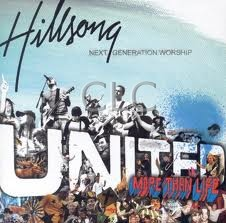HILLSONG-MORE THAN LIFE CD+DVD