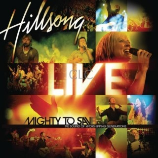 HILLSONG-MIGHTY TO SAVE DVD
