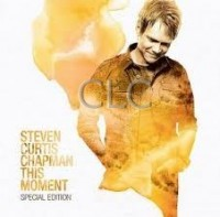 Chapman Steven Curtis - This Moment