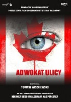 Adwokat ulicy - DVD