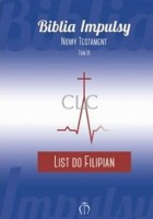 Biblia Impulsy NT Tom XI List do Filipian